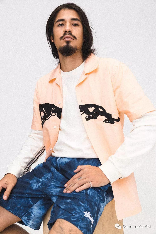 【发售预警】Stussy 夏季第1周发售,单品清单/官网抢购信息!
