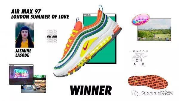 【鞋狗情报】Nike全球设计大赛6强诞生,原价入手机会在眼前!
