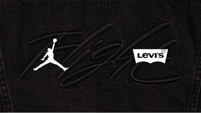 【发售预警】AJ4 x 李维斯Levi's联名系列降临,今晚抽签发售!