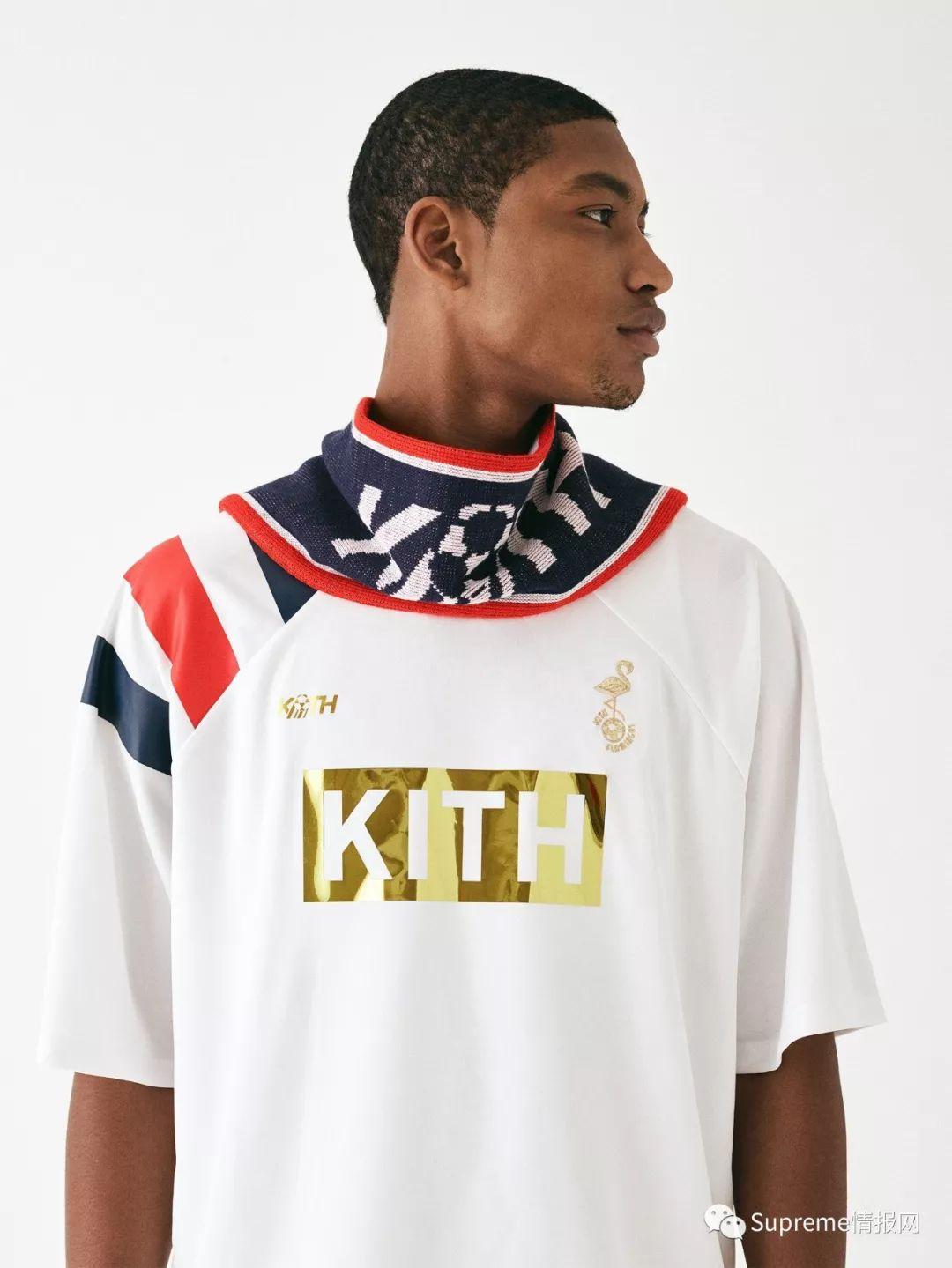 【发售预警】Kith x 阿迪达斯联名今晚发售,附官网抢购攻略!
