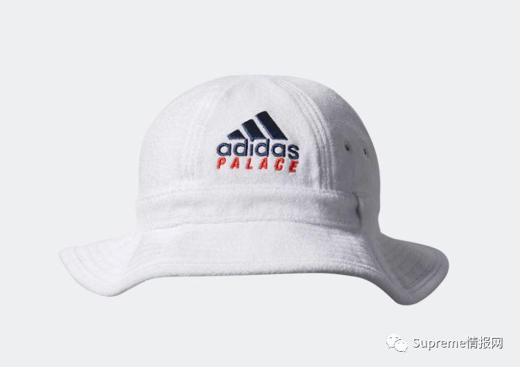 【发售预警】Palace x 阿迪达斯联名将再次发售,附抢购信息!