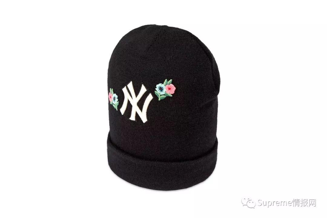 【发售预警】Gucci x 纽约洋基队联名系列公布,开启预定发售!