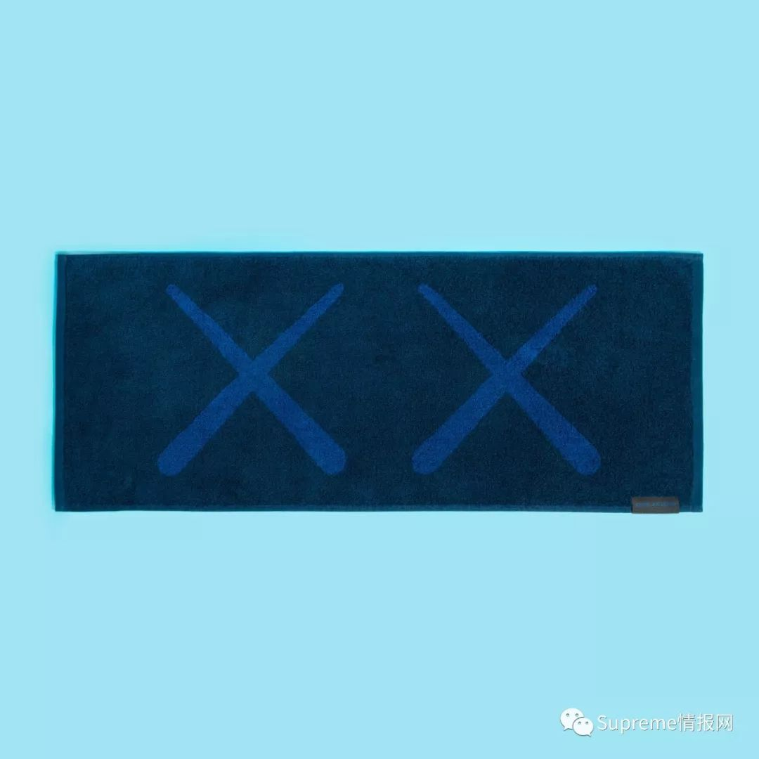 【发售预警】KAWS特别版浮水公仔中国限量发售,抢购信息!