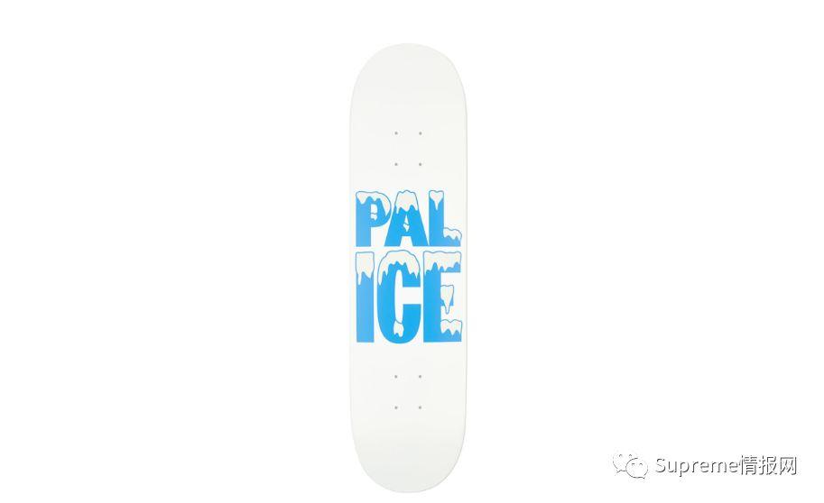 【发售预警】Palace第1周明日发售,附单品清单/官网抢购攻略!