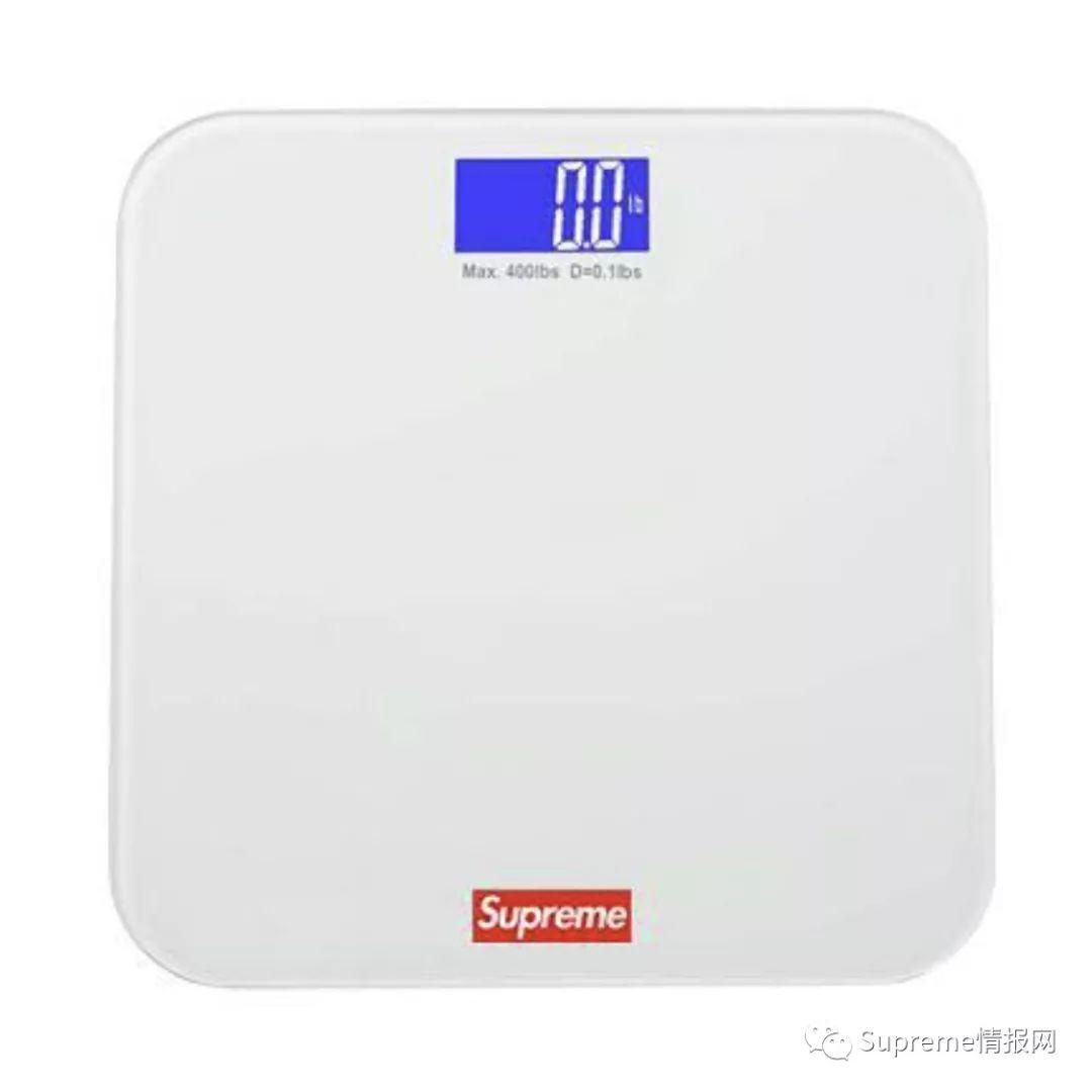 【预警】Supreme x Mophie联名手机壳泄露,9款开季单品降临!