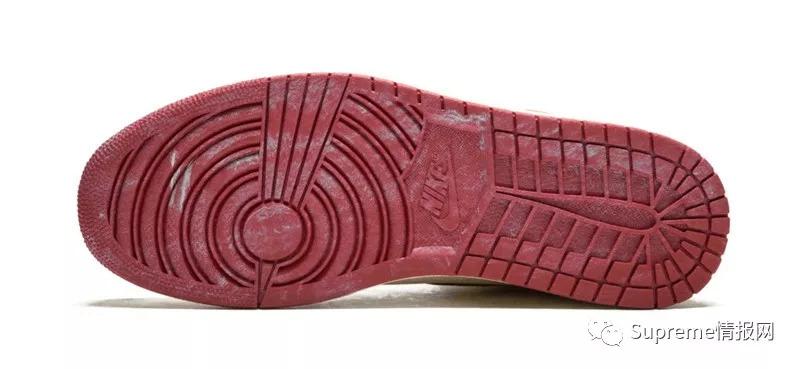 【重磅】Air Jordan 1 x NS 联名中国突击上架,明日正式发售!