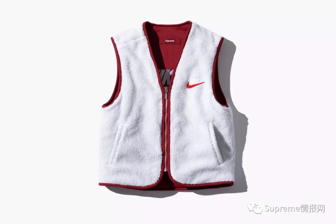 【重磅】Supreme x 耐克Nike 联名b中国有望发售,附单品清单!