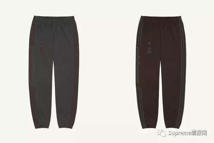 重磅:Yeezy新款神裤Calabasas下周全球发售,13地抢购信息!