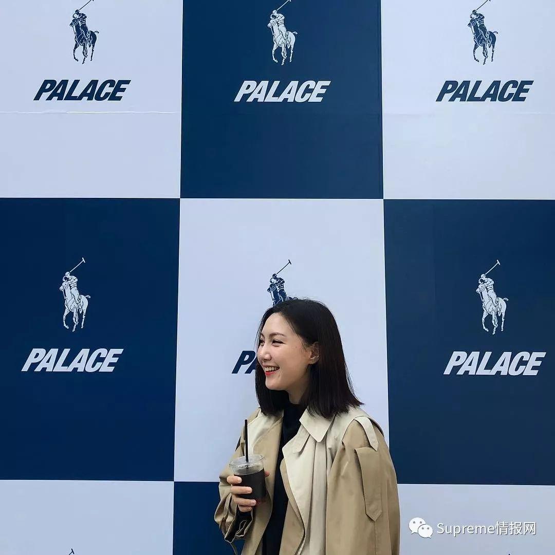 【预警】Palace x 拉夫劳伦联名预告片公布,本季将正式发售!