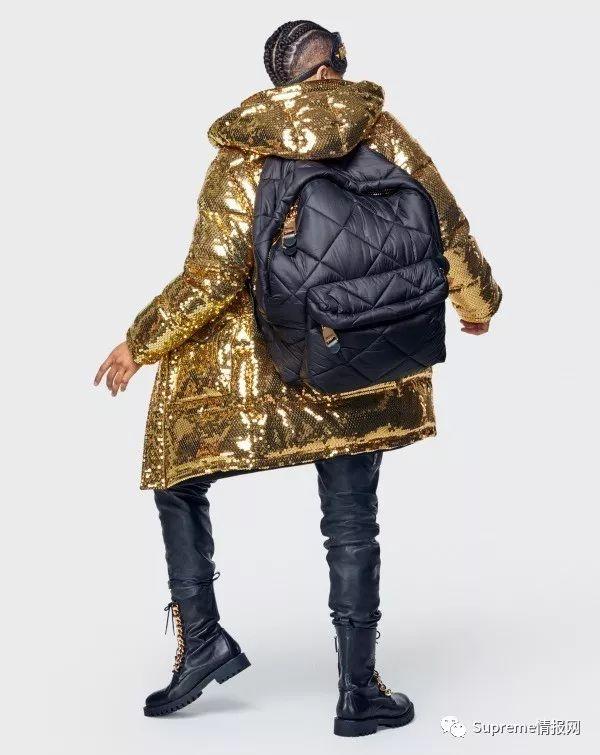 【重磅】Moschino x H&M联名系列今晚发售,附全球抢购信息!