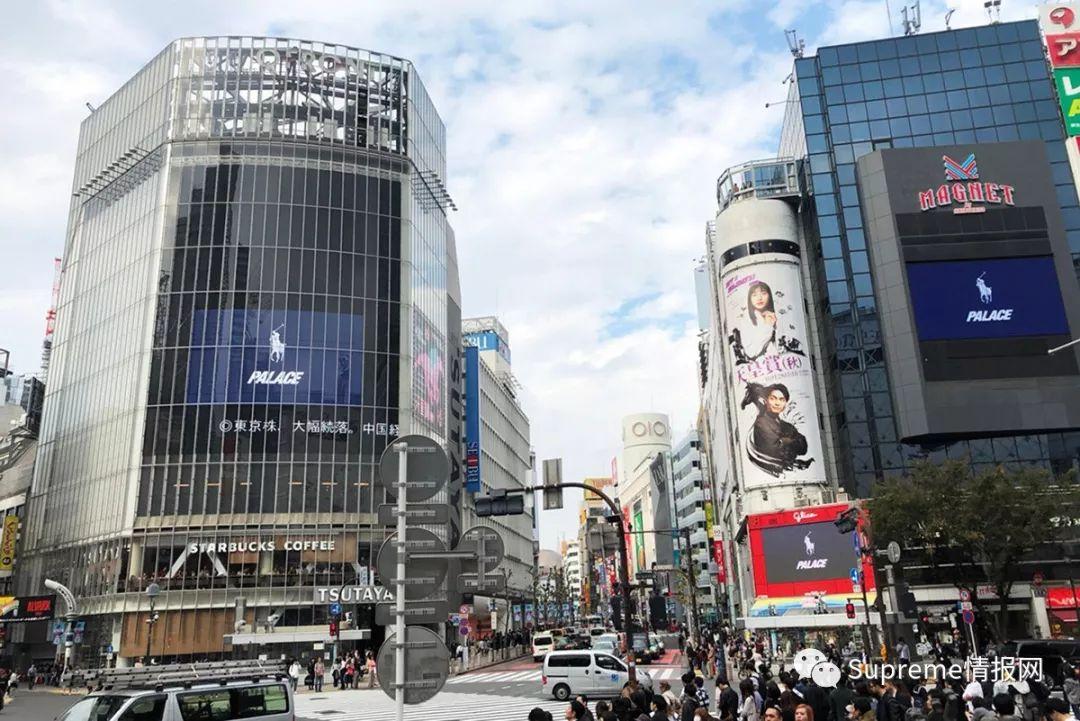 【预警】Palace x 拉夫劳伦联名明日正式发售,全球抢购信息!