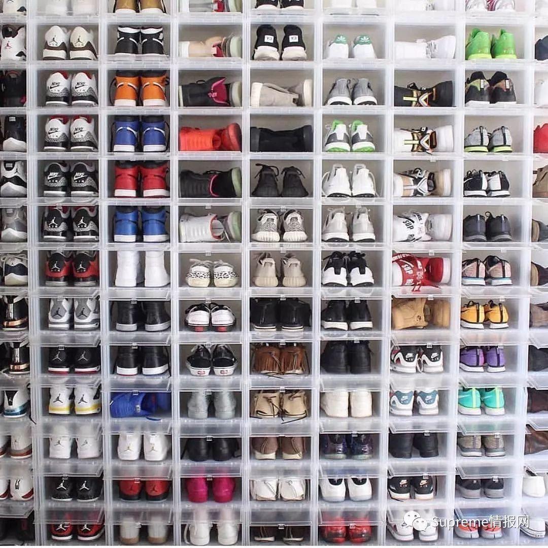 """抽中乔丹鞋必须穿上离店,能杜绝""""转卖""""吗?"""