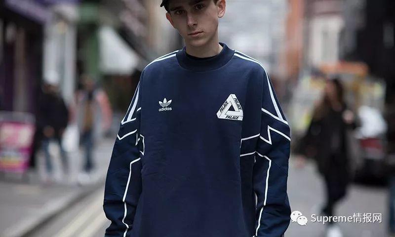 PALACE 2019年发售日程曝光,Adidas联名/彭罗斯Logo齐降临!