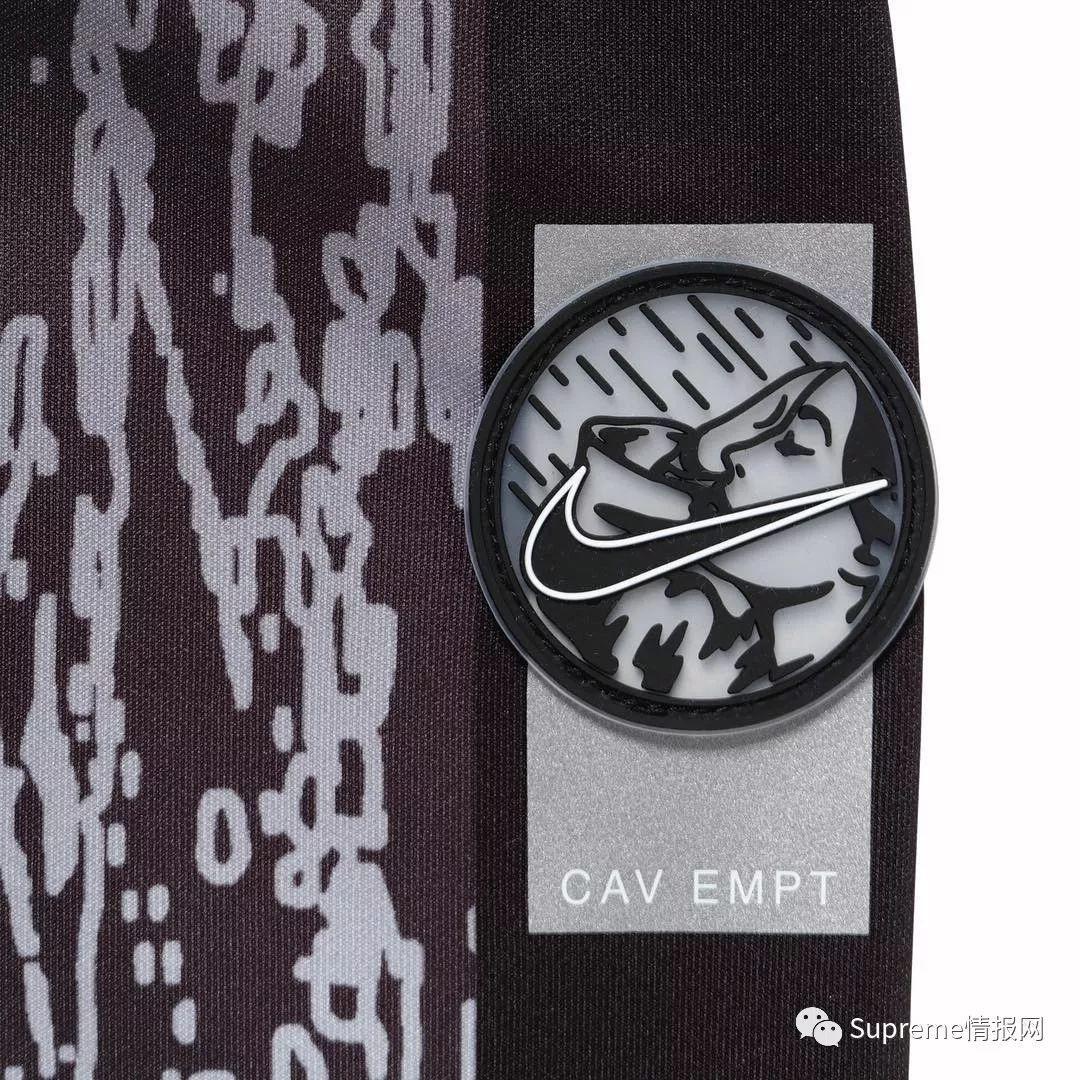 预警:耐克 x Cav Emp(C.E)联名系列明日将发售,附抢购信息!