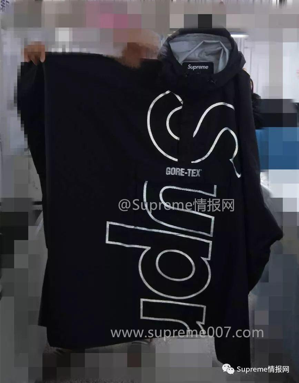 预警:Supreme x 杰夫·昆斯联名实物提前曝光,疑将正式发售!