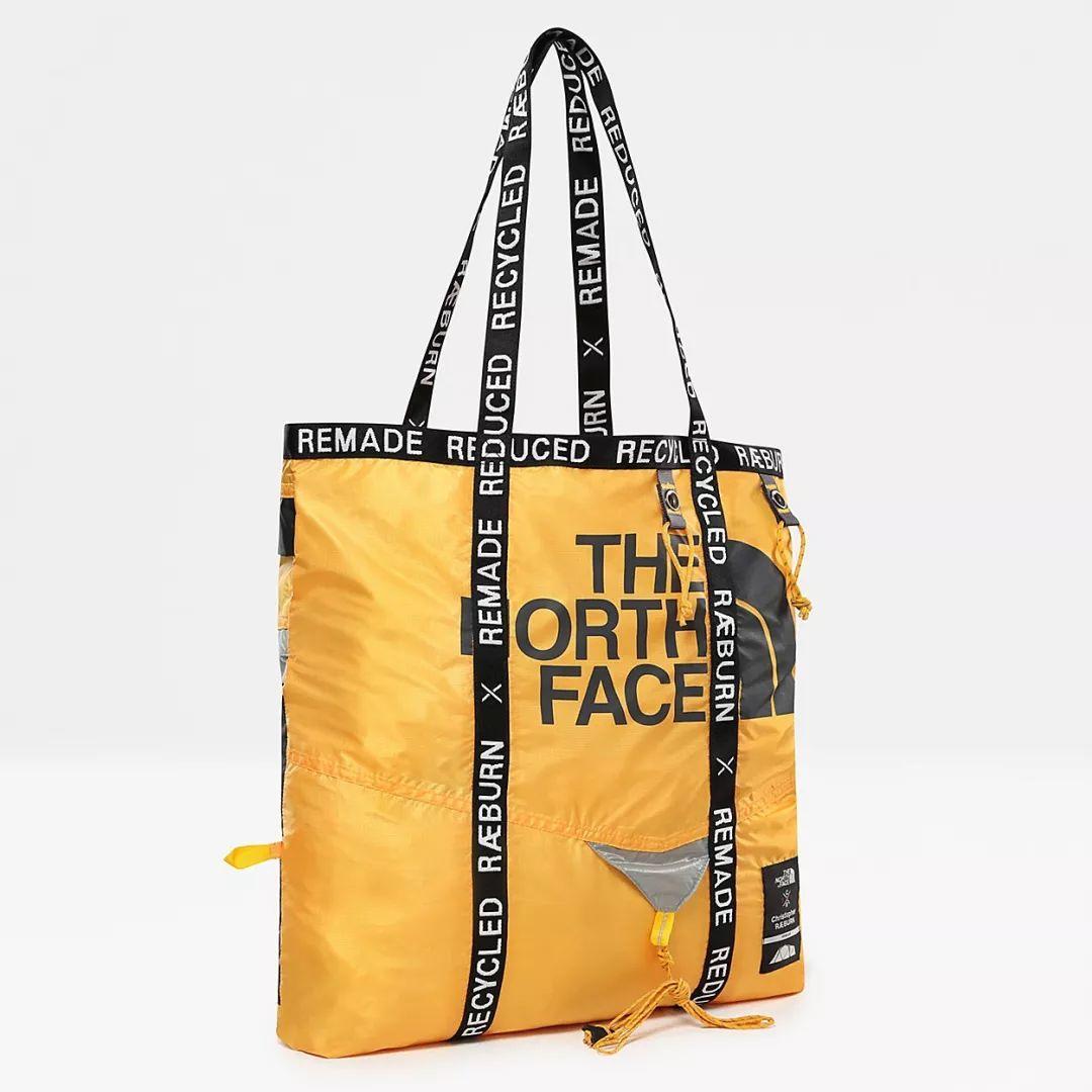骚:The North Face 全新设计师联名系列曝光,官网开启发售!
