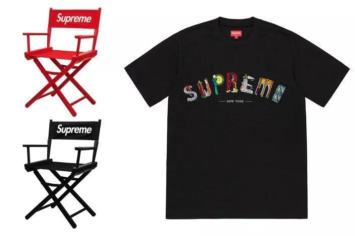 冲:最快7秒售罄,Supreme第4周发售最难抢的居然是它!