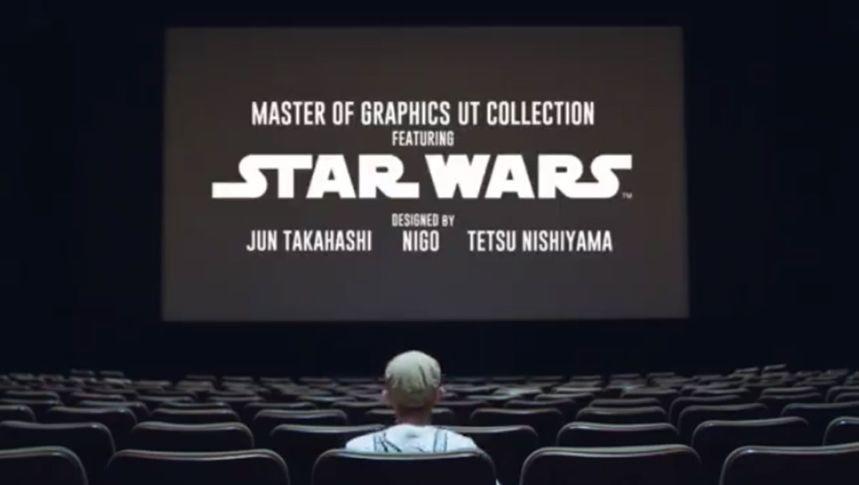 优衣库 x 《星球大战》顶级阵容联名系列公布,本周限量发售!