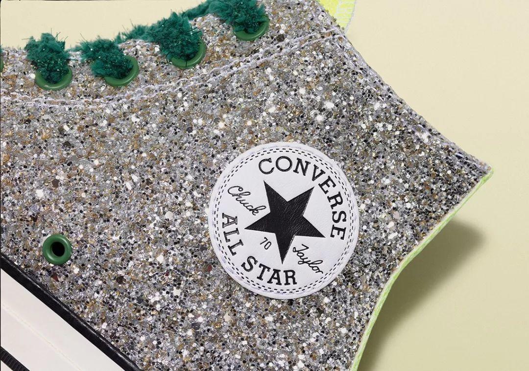 匡威Converse x JW Anderson联名系列公布,下周将正式发售!