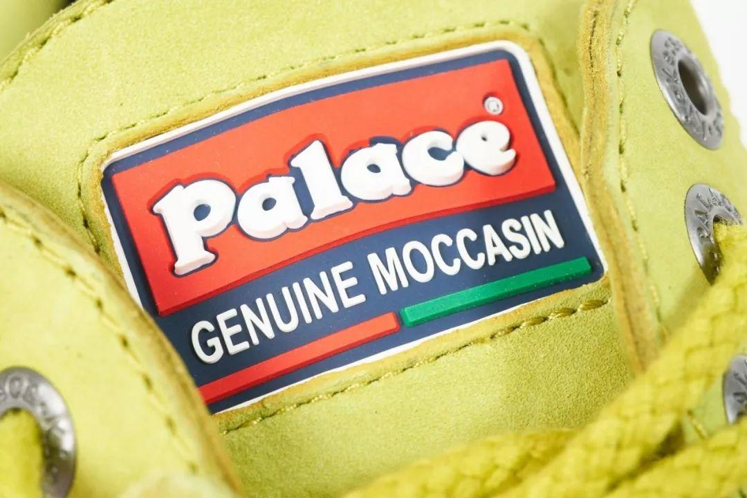 冲:Palace x 《朱门恩怨》联名T恤公布明日发售,附抢购指南!