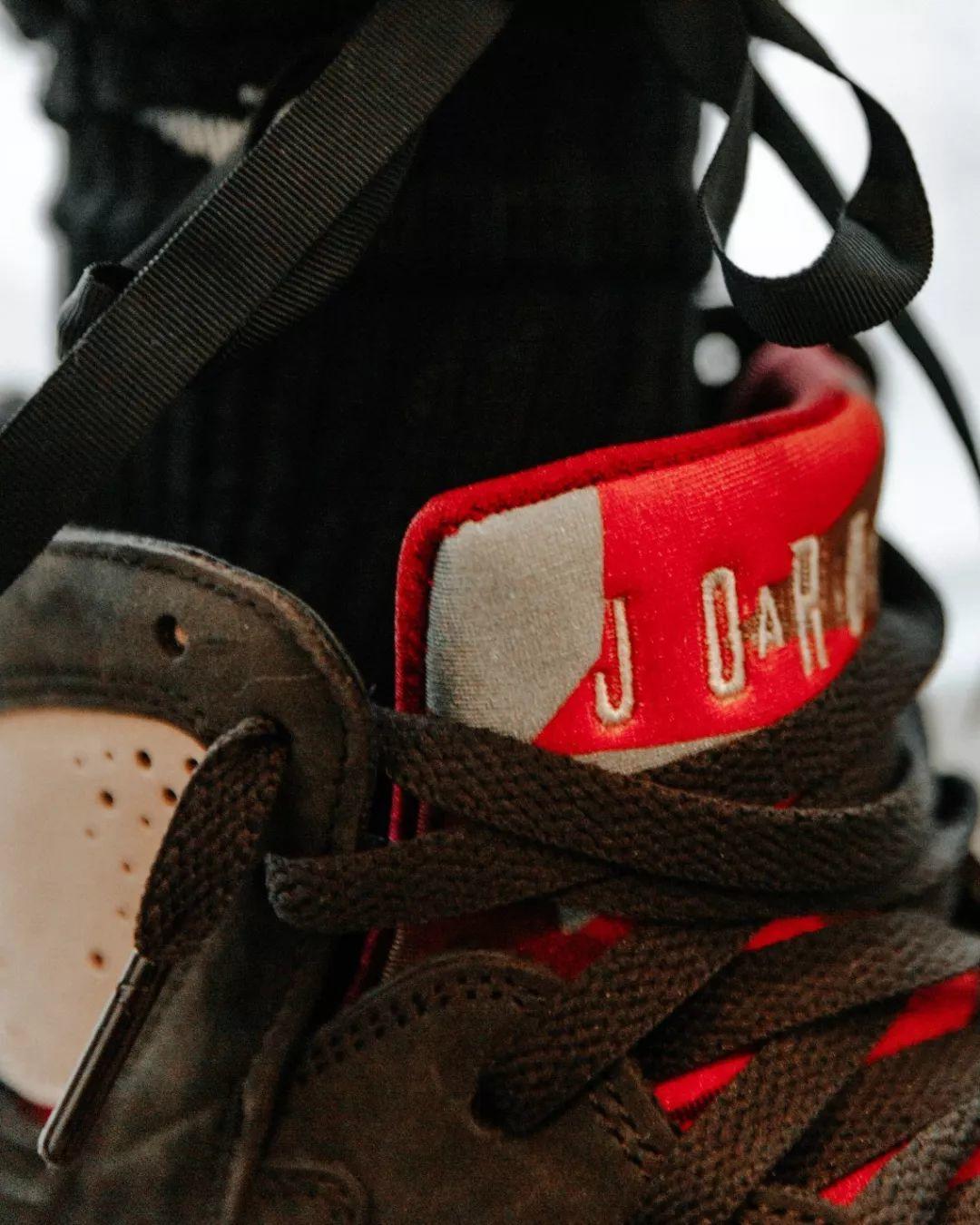 突袭PASS后:Air Jordan x Patta联名中国将抽签发售,速登记!