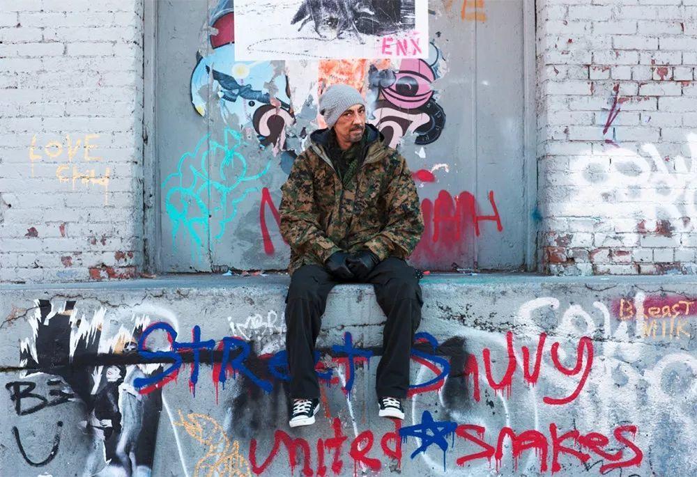 Off-White x 涂鸦艺术家Futura联名计划正式被曝光,即将公布!