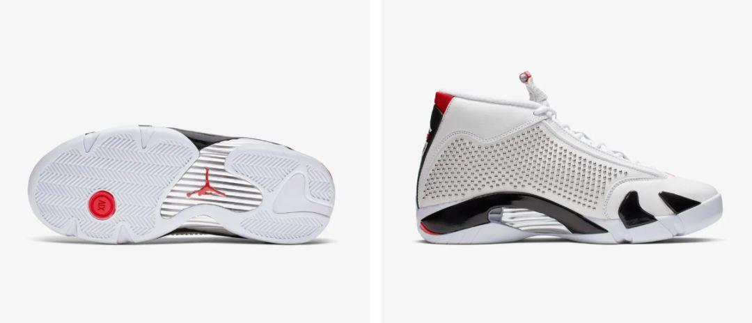 Supreme x Air Jordan 14联名鞋款Snkrs上架,下周将正式发售!