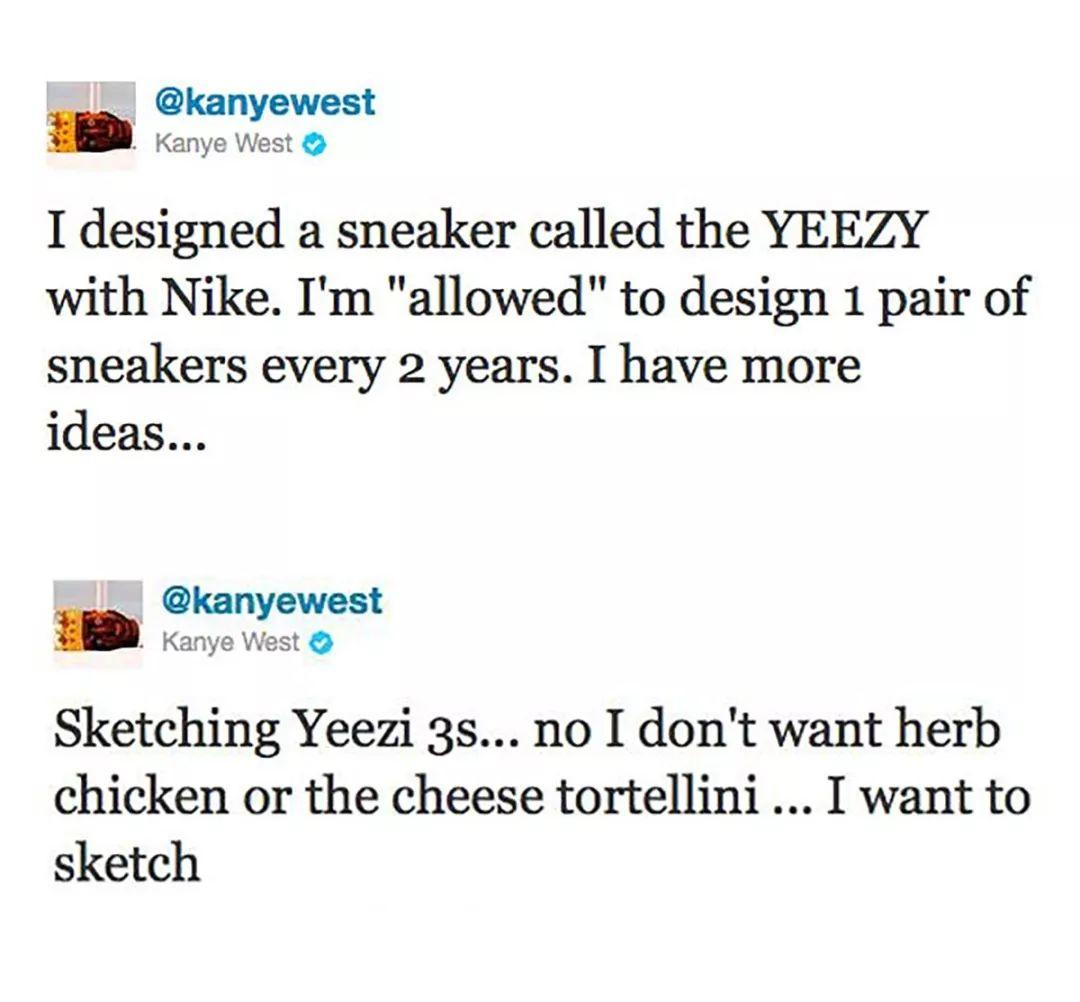 冲:Yeezy 750再现江湖,Kanye一次性爆出上千款Yeezy新配色!