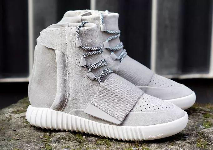 鞋狗:Yeezy 750全新配色披露,难道是新一代V2版本正式曝光?