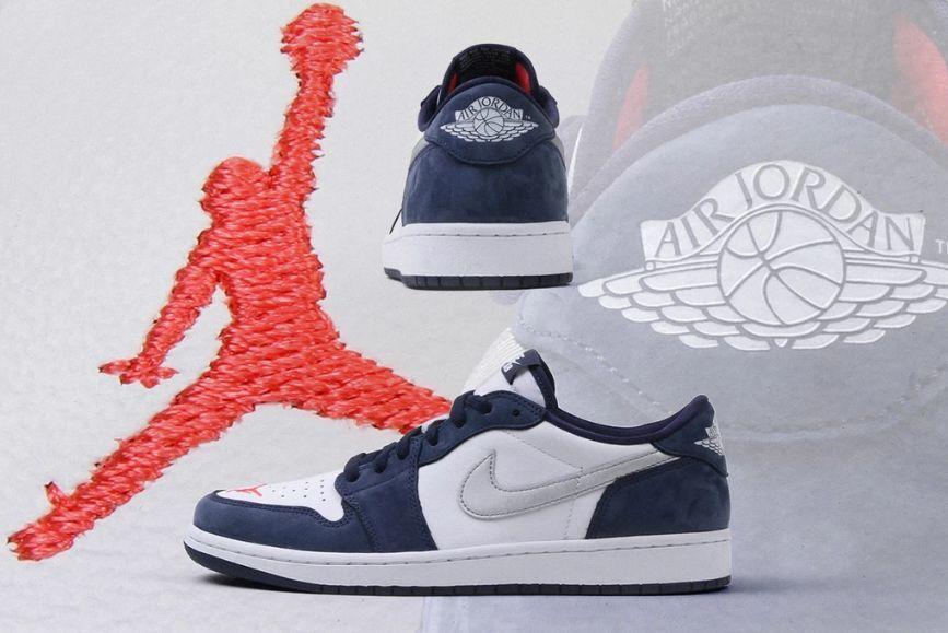 突袭预警:Air Jordan 1 x 耐克SB联名Snkrs上架,疑将提前发售!