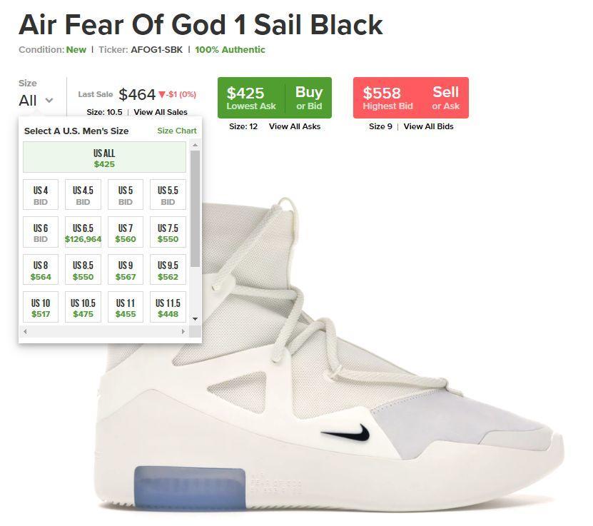 先到先得:耐克 x Air Fog 1联名新配色再度发售,附抢购指南!