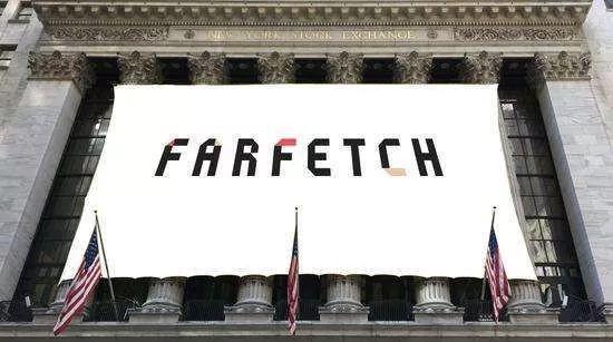 突发:Off-White传被收购紧急澄清?Farfetch狂跌40%!