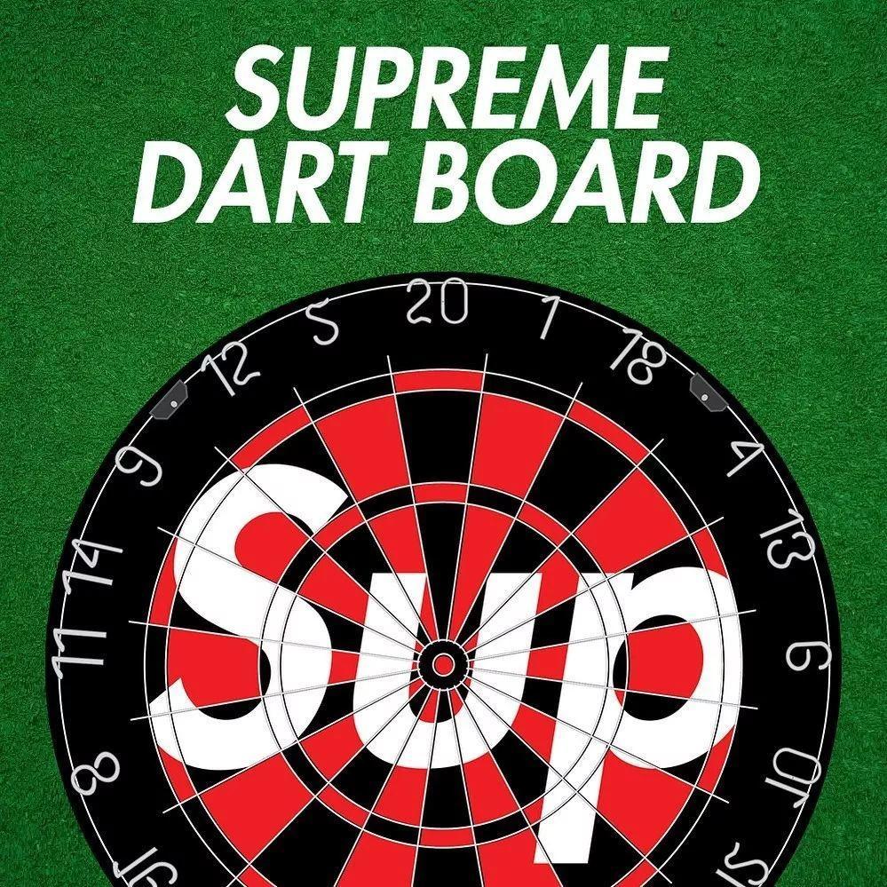 重磅:Supreme2019年秋冬超80款新品提前泄露啦,速来尝鲜!