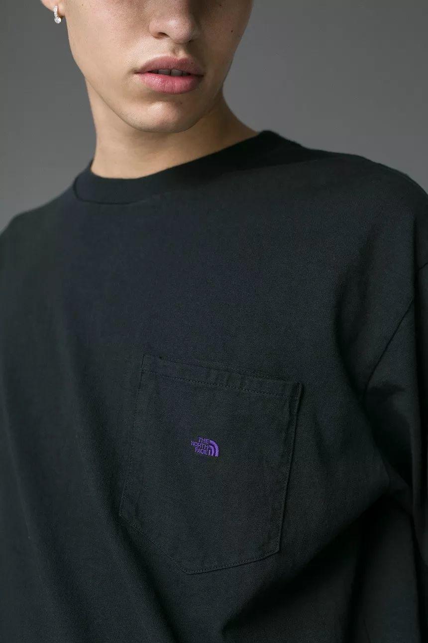 The North Face紫标全新秋冬联名公布,本周将开启限量发售!
