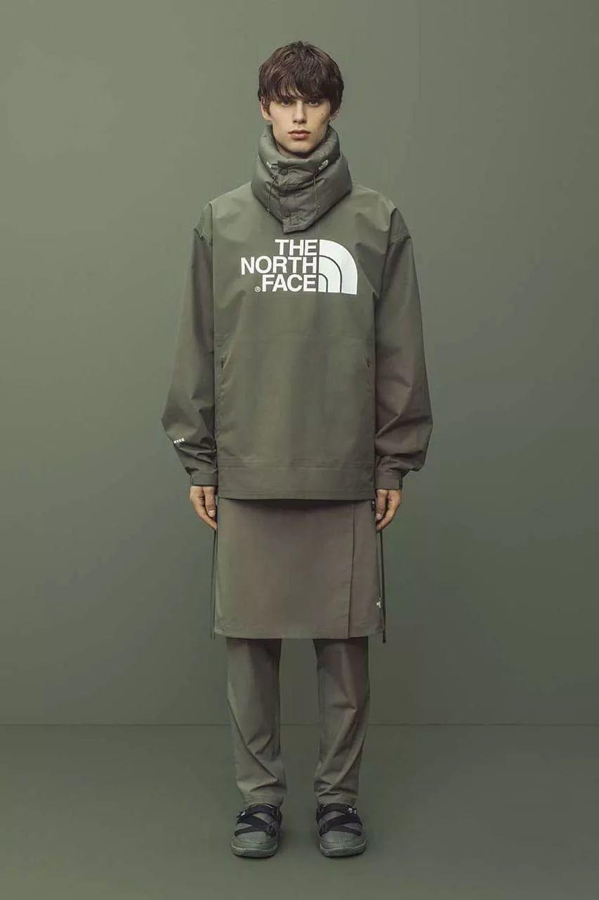 预警:The North Face x HYKE联名明日全面发售,附抢购信息!