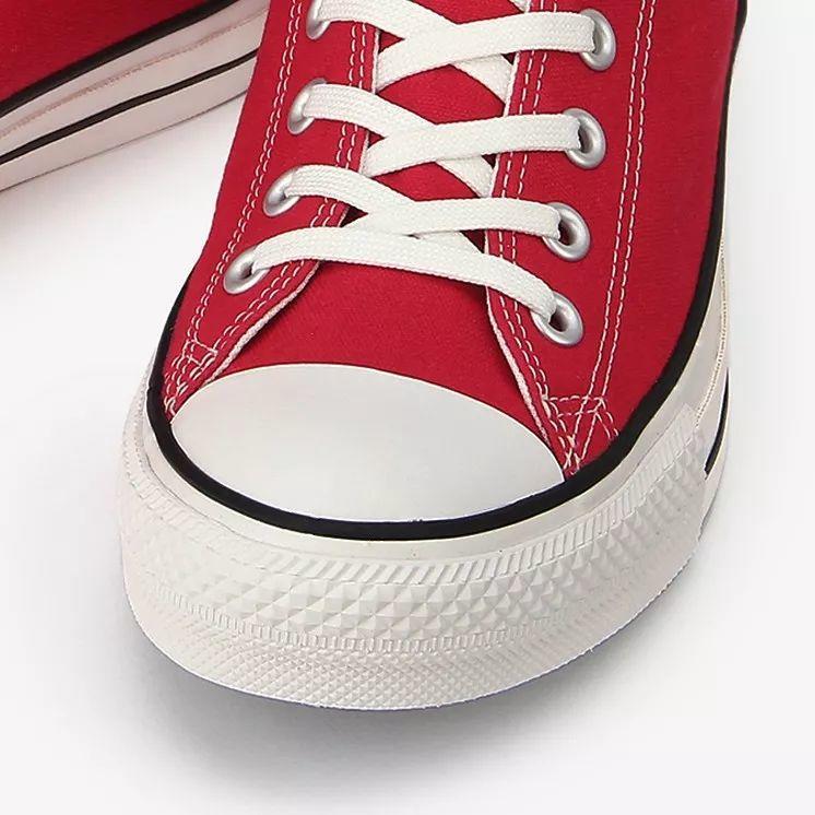 秒售空?匡威Converse x Gore-Tex联名防水帆布鞋发售了!?