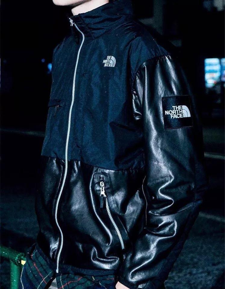 The North Face日本支线Gore-Tex新型曝光,开启抽签发售!