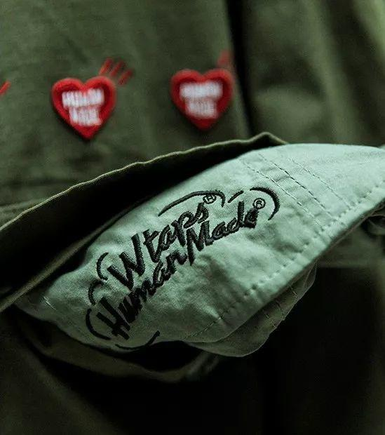 重磅:西山彻WTAPS x Nigo联名刺激曝光,本周将限量发售!