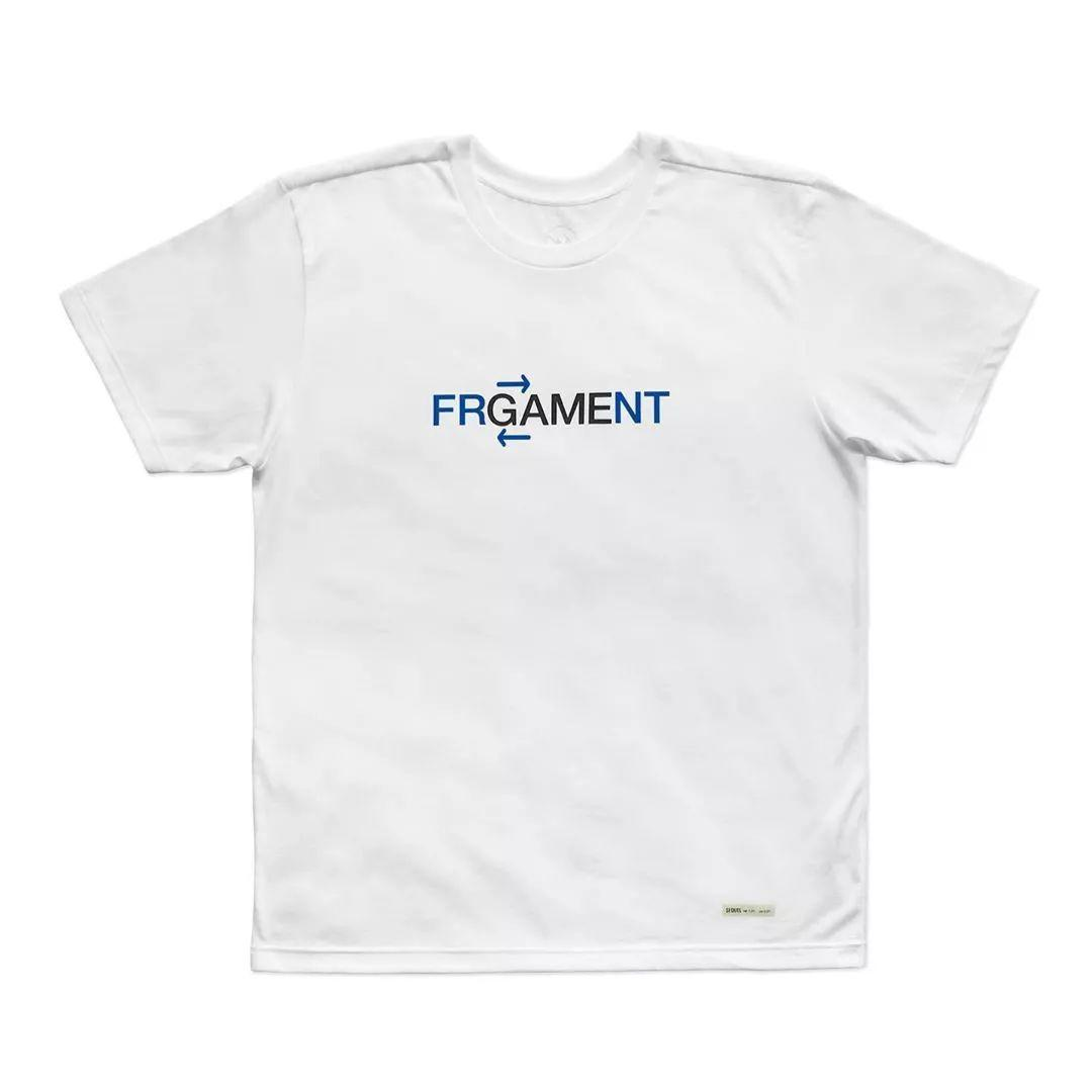 藤原浩Fragment x SEQUEL联名曝光,官方现已开启提前发售!