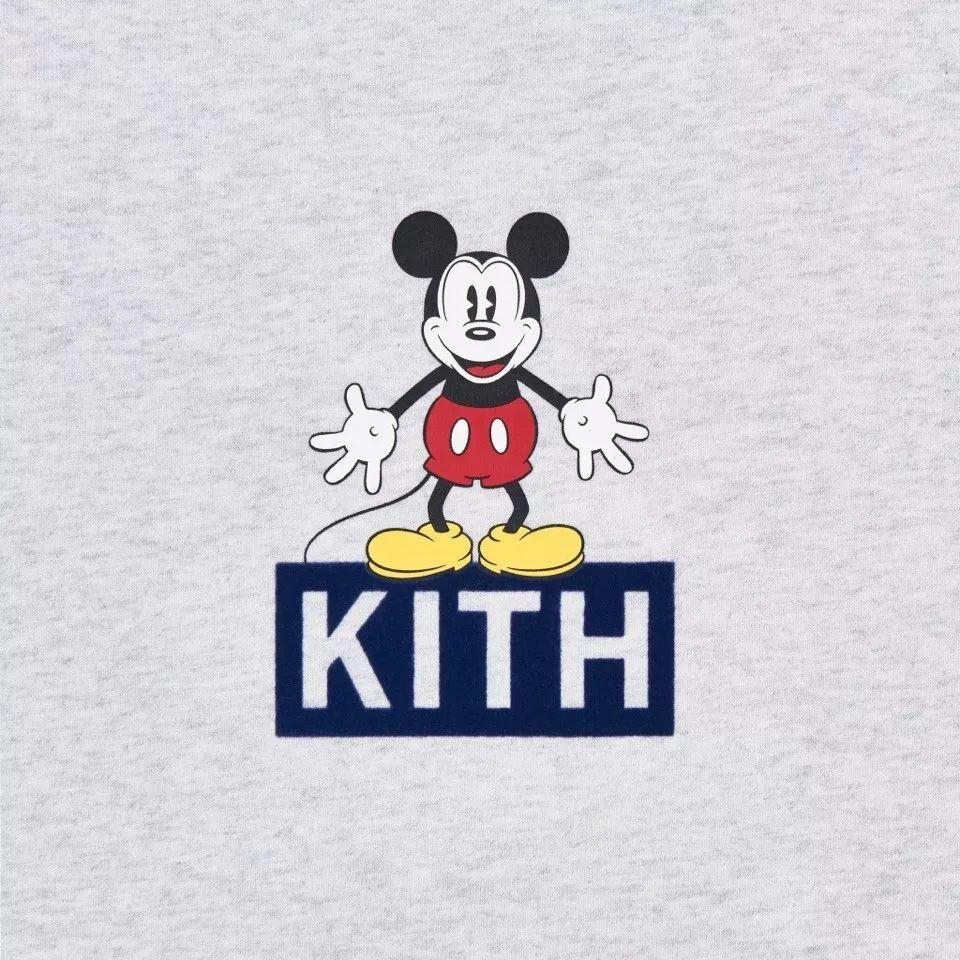 又超限量?匡威Converse x KITH三方联名系列,明晚正式发售!