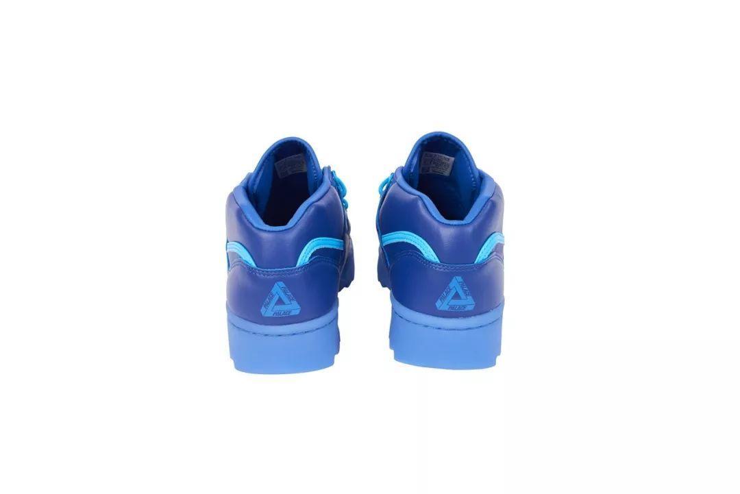 预警:Palace x 锐步全新联名鞋款曝光,明日将正式限量发售!