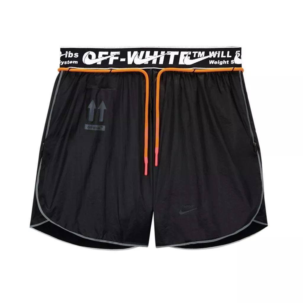 周冬雨上身:Off-White x 耐克联名服饰,中国Snkrs明日发售!