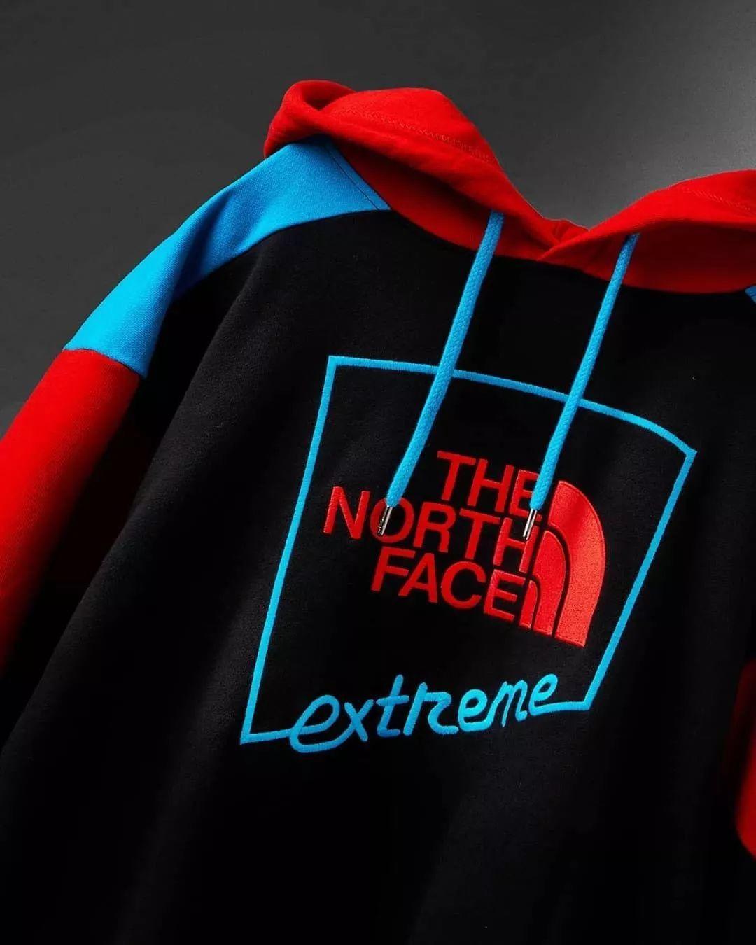 预警:The North Face致敬OG冒险家系列曝光,现正式发售!