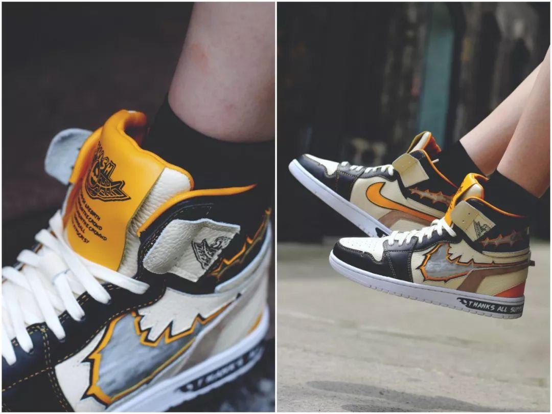 限量88双:Air Jordan 1撕裂2.0特殊鞋盒版,发售信息!