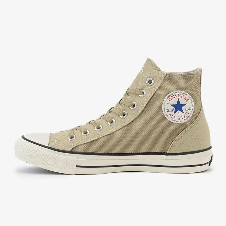 预警:匡威 x Gore-Tex联名鞋款曝光,今日将独占限量发售!