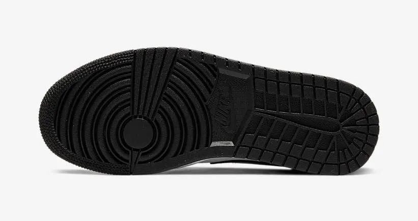 Air Jordan 1灯泡官方实物提前泄露,确认下周限量发售!