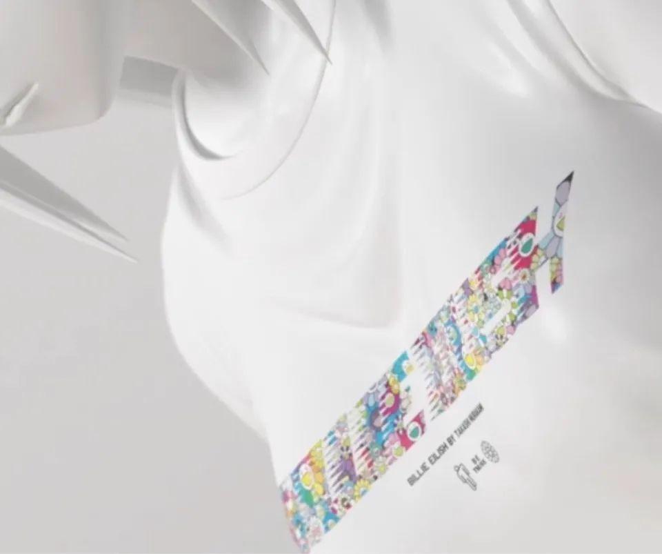 优衣库 x 村上隆 x 碧梨三方联名官网链接提前曝光,下周公布!