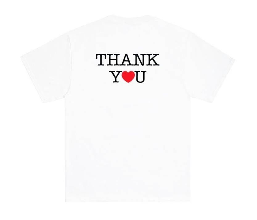 """预警:Noah x DSM联名""""慈善T恤""""曝光,明日开启限量发售!"""