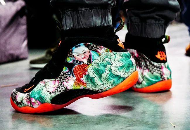 实锤!耐克Nike北京喷确认,中国Snkrs上架本周限定发售!