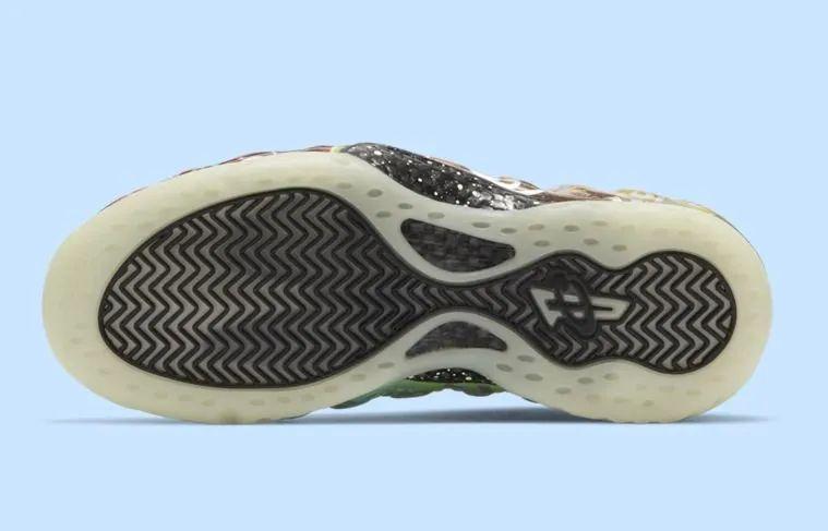 北京独占?耐克Nike北京喷3店抽签速登记,明天冲Snkrs!